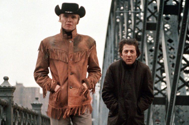 midnight cowboy movie quote