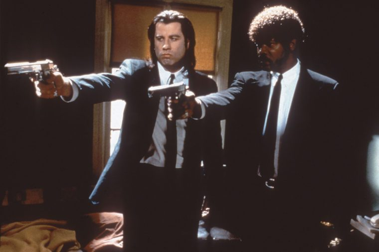 pulp fiction movie quote