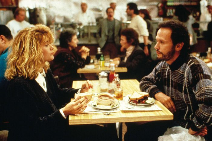 when harry met sally movie quote