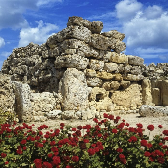 8 of the Oldest Buildings in the World