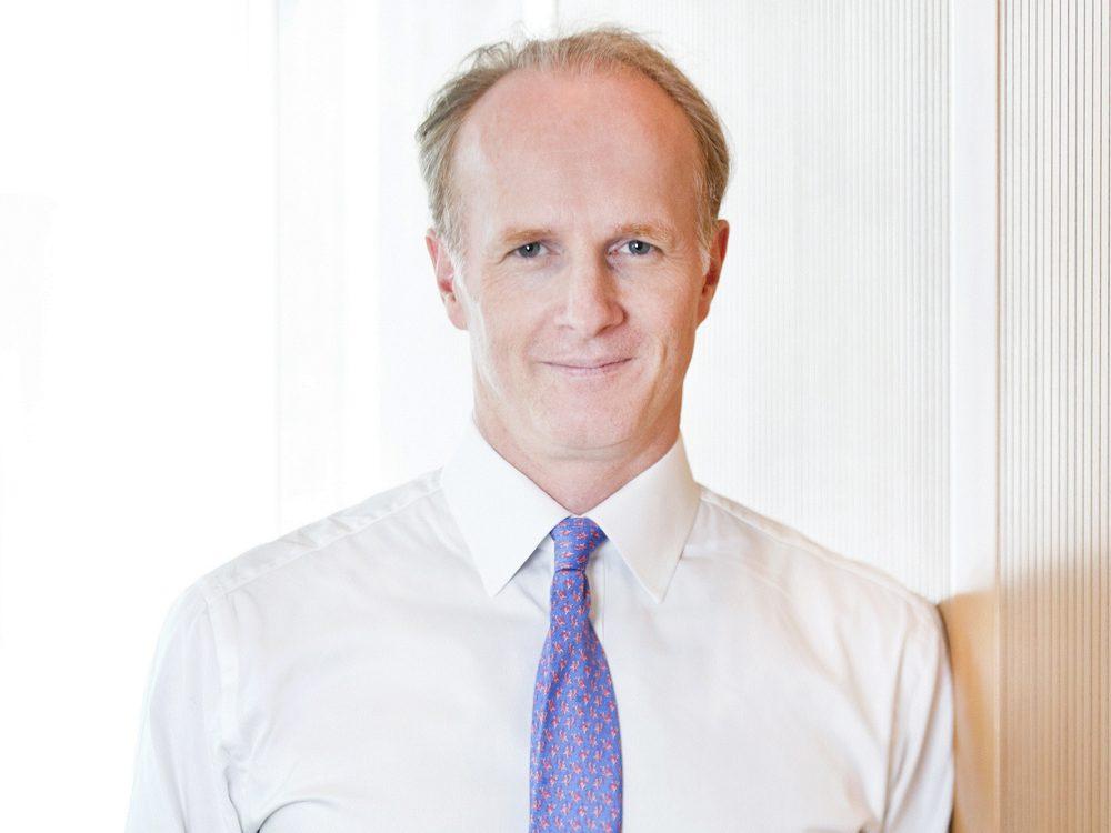 Mark Machin