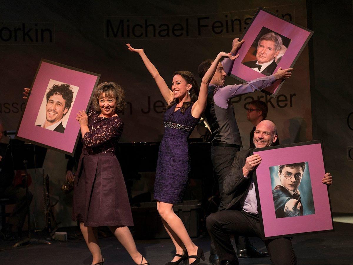 Winnipeg Jewish Theatre