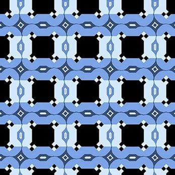 This Funky Optical Illusion Will Make Your Brain Hurt