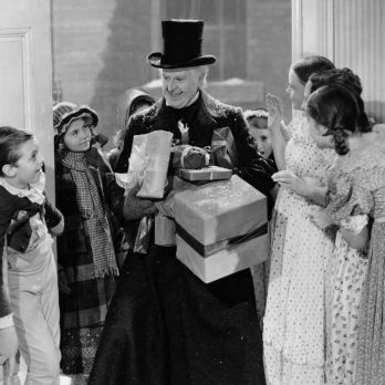 How Well Do You Know Charles Dickens' Classic A Christmas Carol?