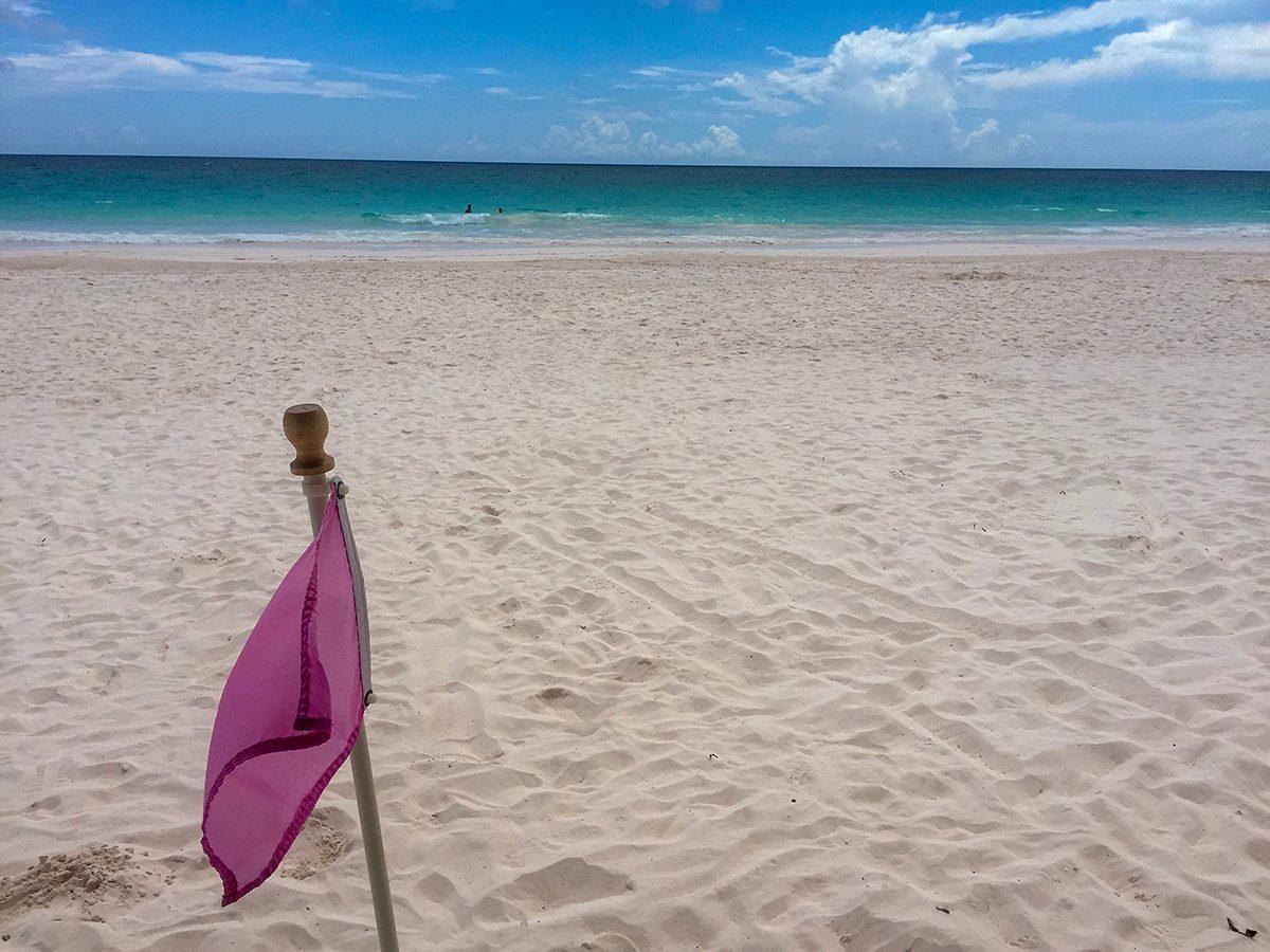 Best Caribbean Beaches - Harbour Island, Bahamas