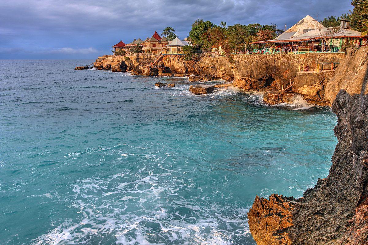 Best Caribbean Beaches - Negril, Jamaica