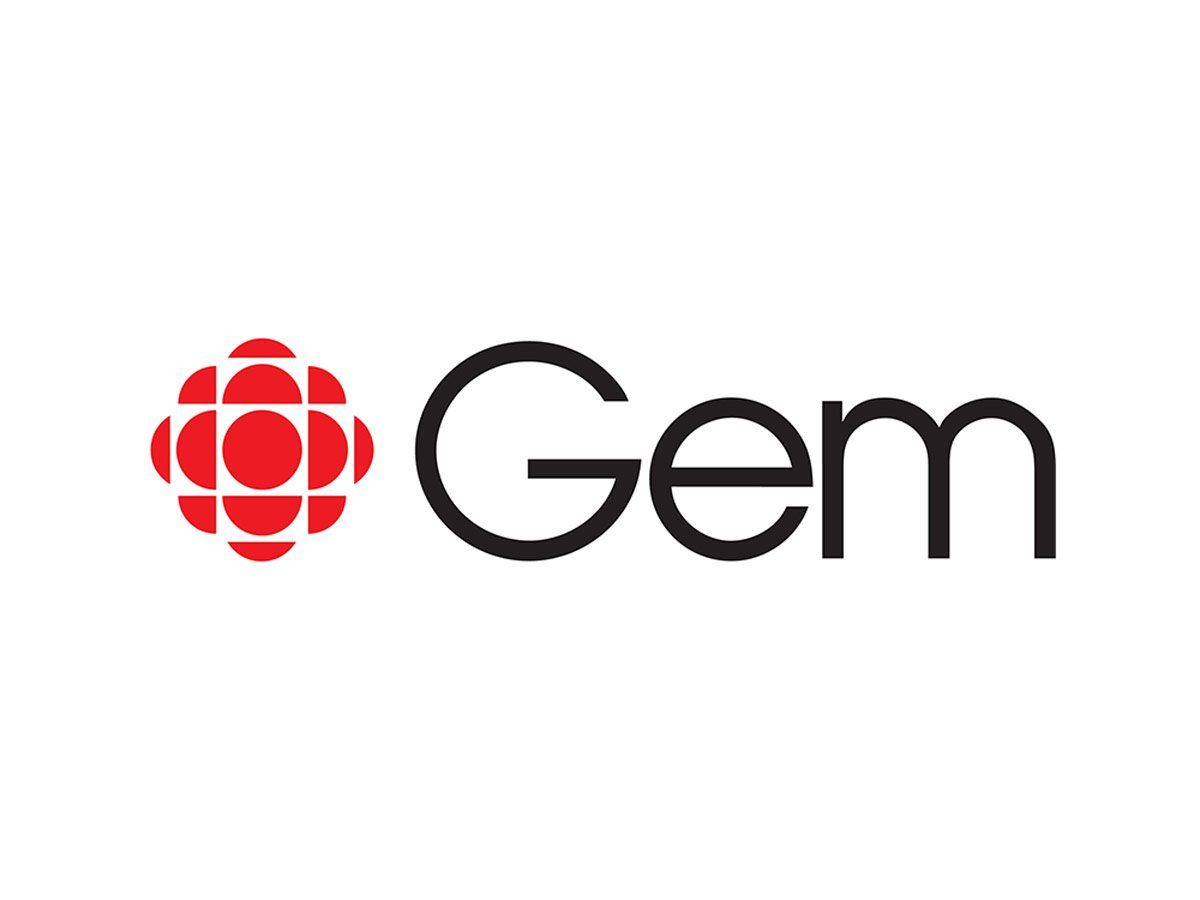 CBC Gem logo