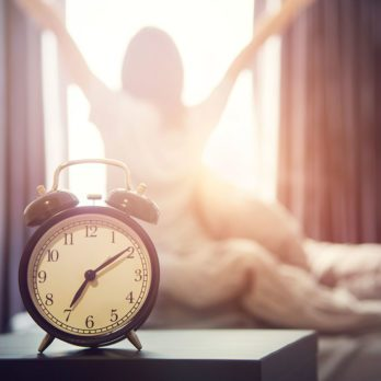 This Is the Best Time to Wake Up to Be More Productive (It's Not 5 A.M.)
