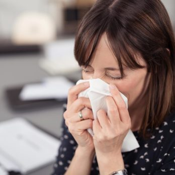 19 Secrets to Steal from People Who Never Get Sick