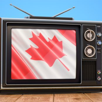 10 Classic TV Shows That Could Only Have Been Made in Canada