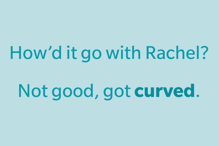 slang words curved
