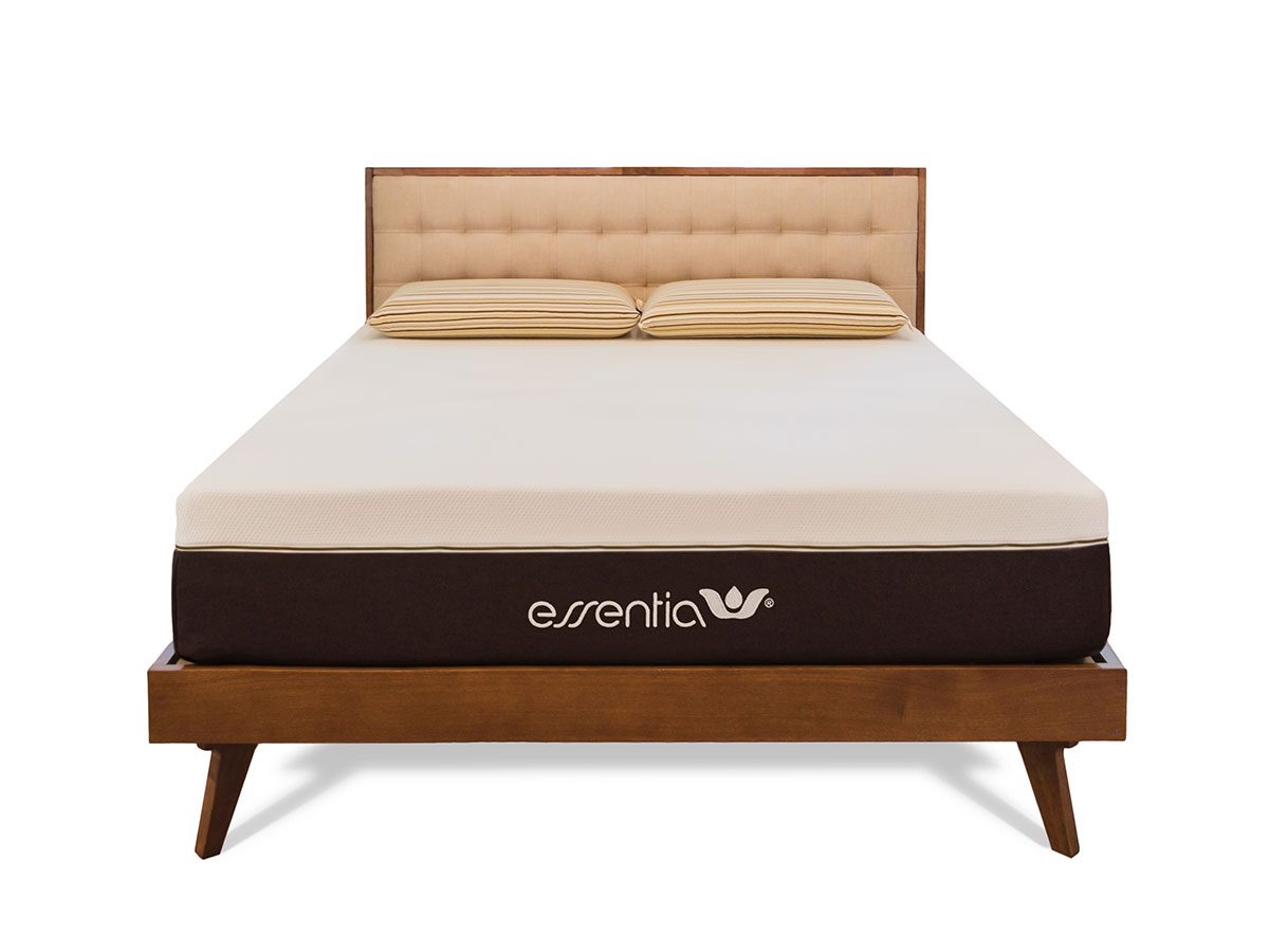Dragons' Den products worth buying - Essentia organic mattress
