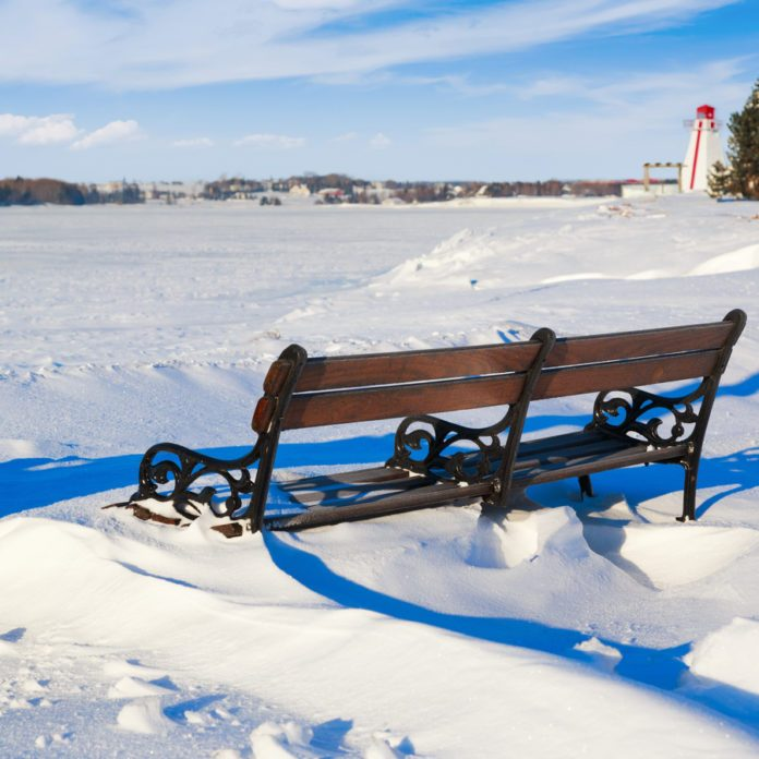 I Came to Prince Edward Island as a Refugee—and Found Peace in the Canadian Winter