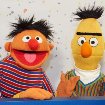 I've Worked on Sesame Street—Here's What You Don't Know