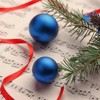 How One Night of Carolling Brought My Small Town Together