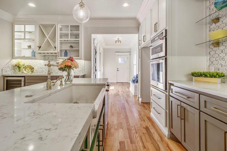 Beautiful Updated Kitchen