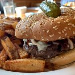 The Ultimate Moose Burger Recipe