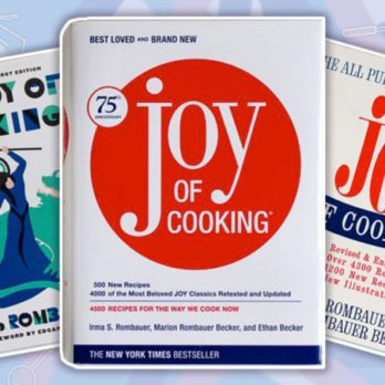 Everything You Need To Know About The New Joy Of Cooking