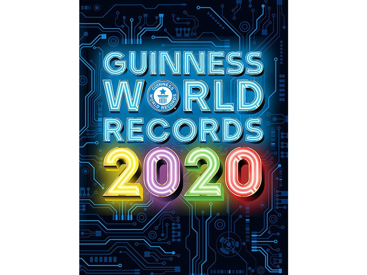New world records