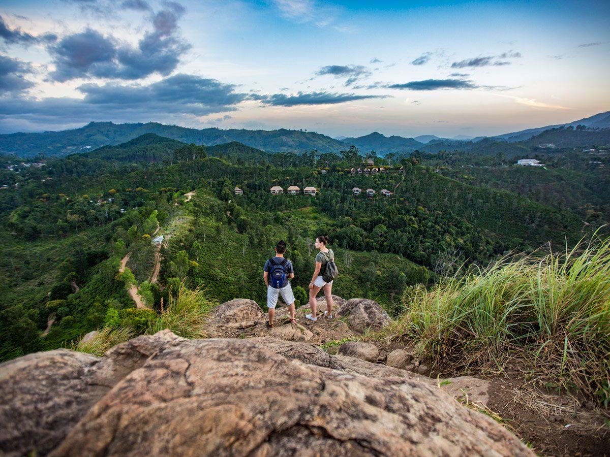 Destinations to visit in 2020 - Sri Lanka