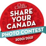 Enter the Share Your Canada Photo Contest