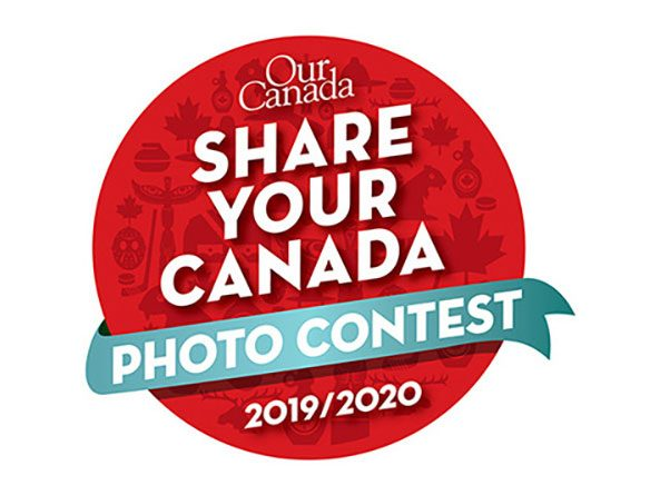 Share Your Canada Photo Contest