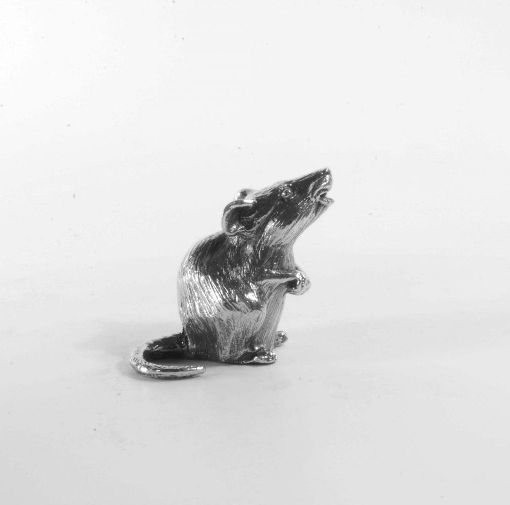metal rat chinese 2020