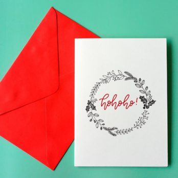 What to Write in a Christmas Card: 40 Christmas Card Messages to Try This Year