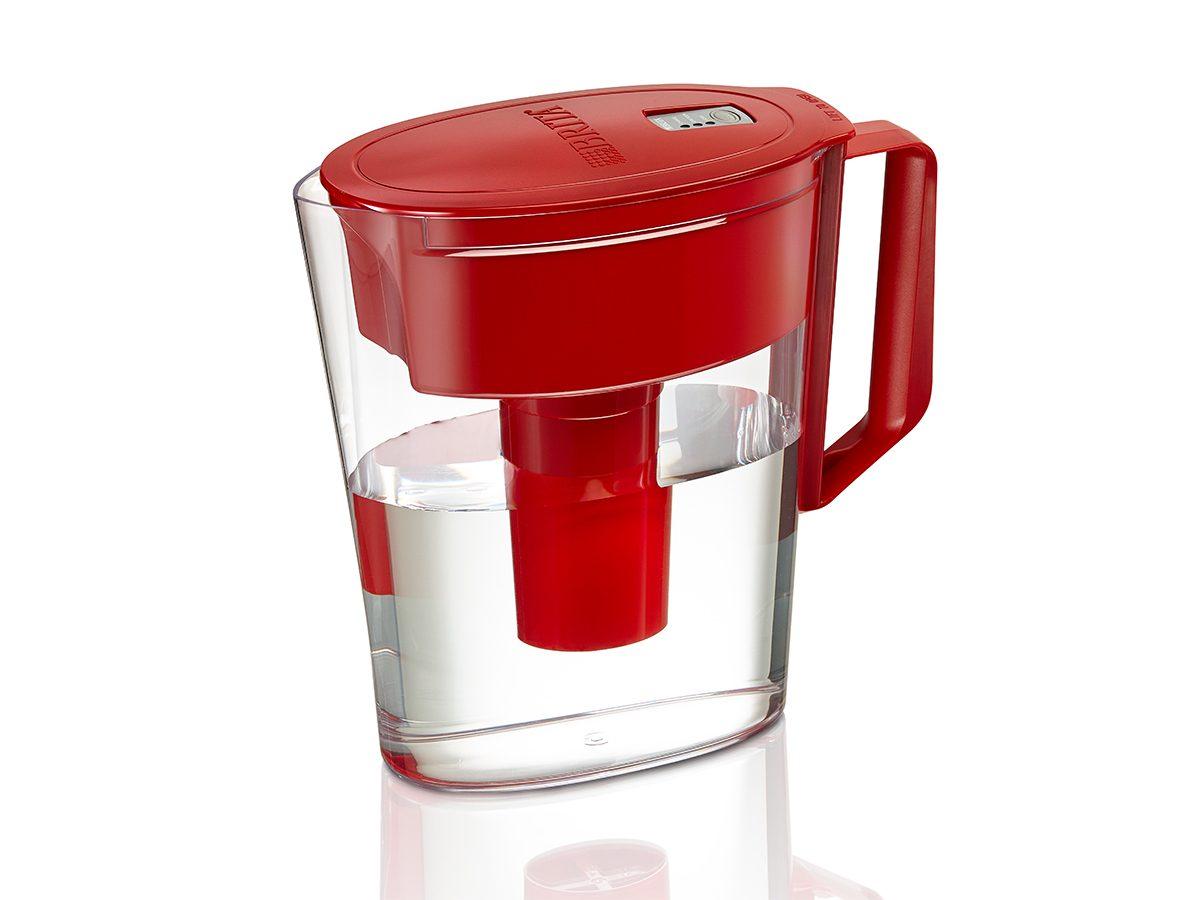 Test Drive - Brita Soho water filtration pitcher