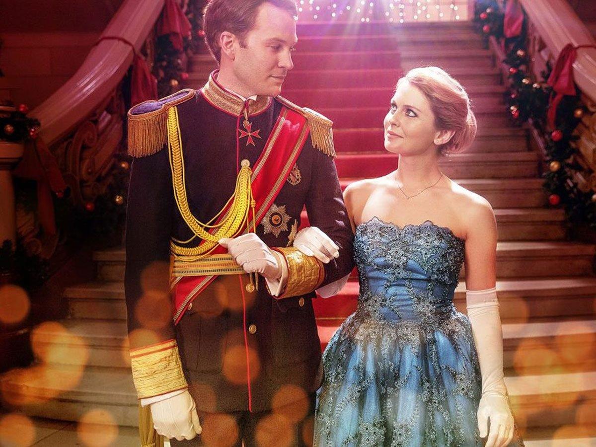 The Crown season three - A Christmas Prince Netflix Canada