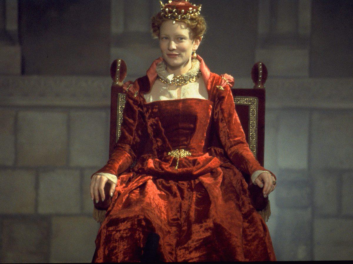 The Crown Season Three - Elizabeth 1998