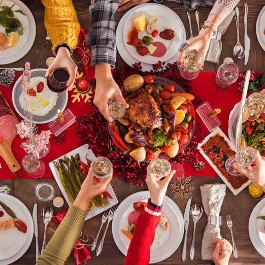 99 Genius Tips That Will Make Your Holidays So Much Better