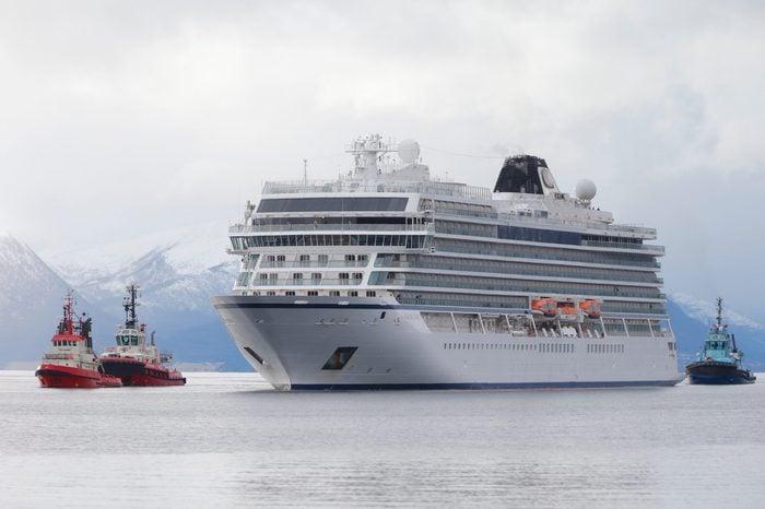 viking sky cruise ship travel nightmare