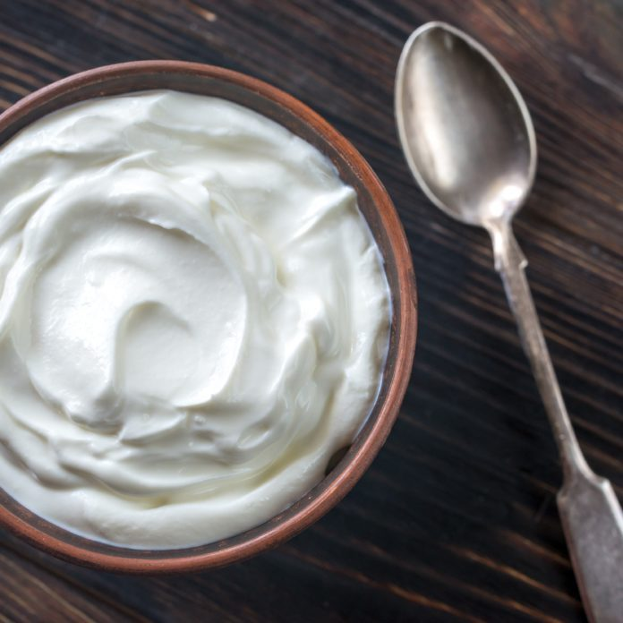 If You Don't Eat Yogurt Every Day, This Might Convince You to Start