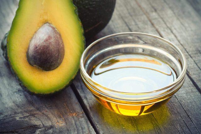 Avocado-oil