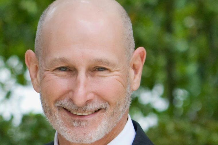 Dr. Joel Slaven
