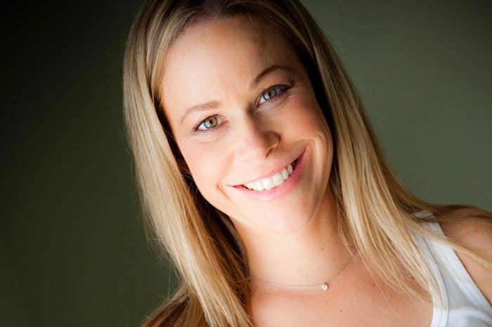 Dana Dinerman, Susan G. Komen Foundation