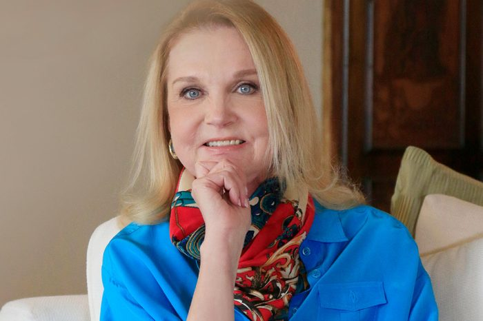 Ilse Anderson, author of Say Yes to Life