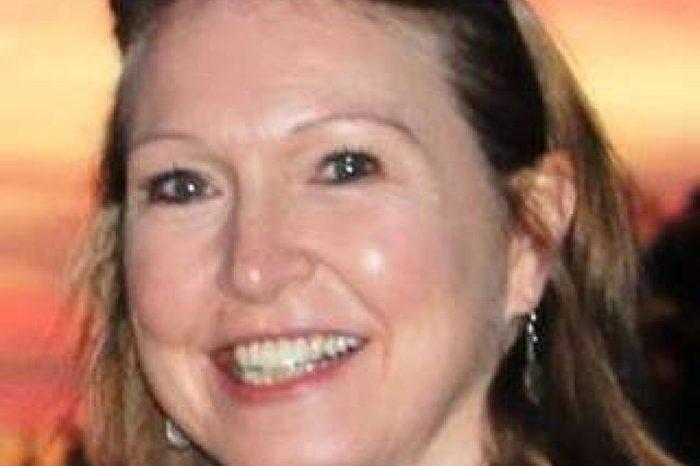 Doris Castevens, Lung Cancer Survivor and LUNG FORCE Hero