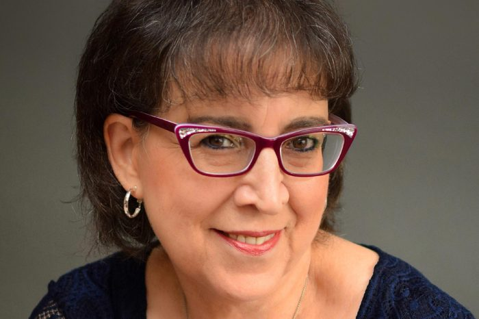 Edith G. Tolchin, journalist, columnist for Inventors Digest, and author of Fanny on Fire—finalist in the Foreword Reviews Indie Book Awards.