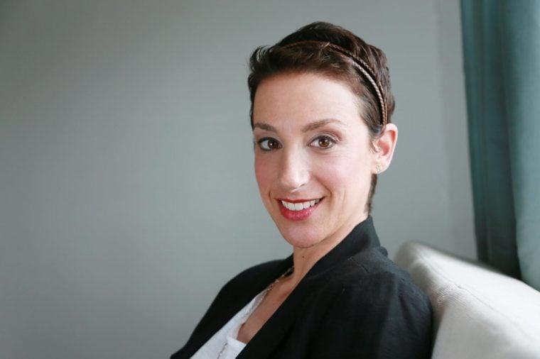 Paige Davis, Meditation Teacher, Author, Breast Cancer Survivor