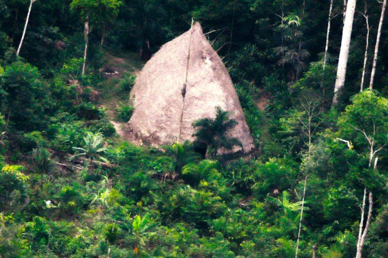 Vale do Javari Brazil