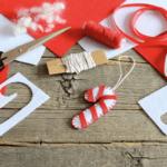 26 DIY Christmas Decorations Anyone Can Make