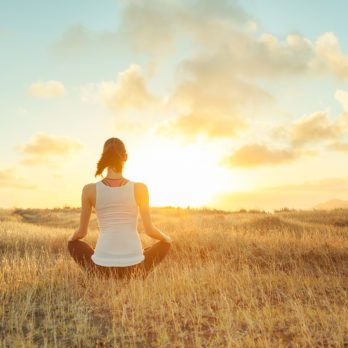 What Might Happen When You Start Meditating Every Day