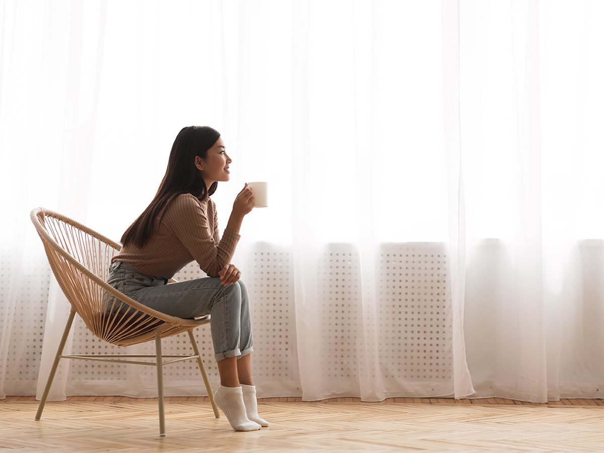 Health benefits of meditation - stress less