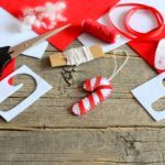 26 DIY Christmas Decorations Anyone Can Make