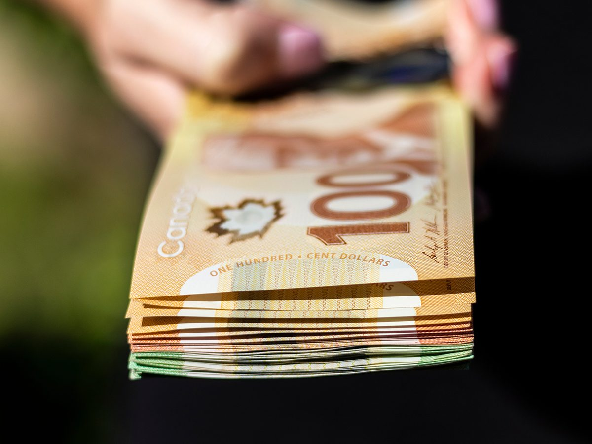 Ways to make more money - Canadian cash