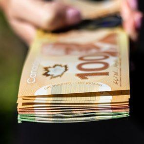 Ways to make more money - Canadian cash