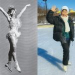 How This 79-Year-Old Former Figure Skater Stays Fit