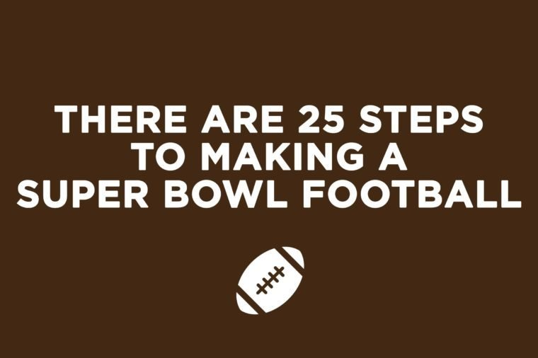 The 15 Craziest Things You Never Knew About the Super Bowl